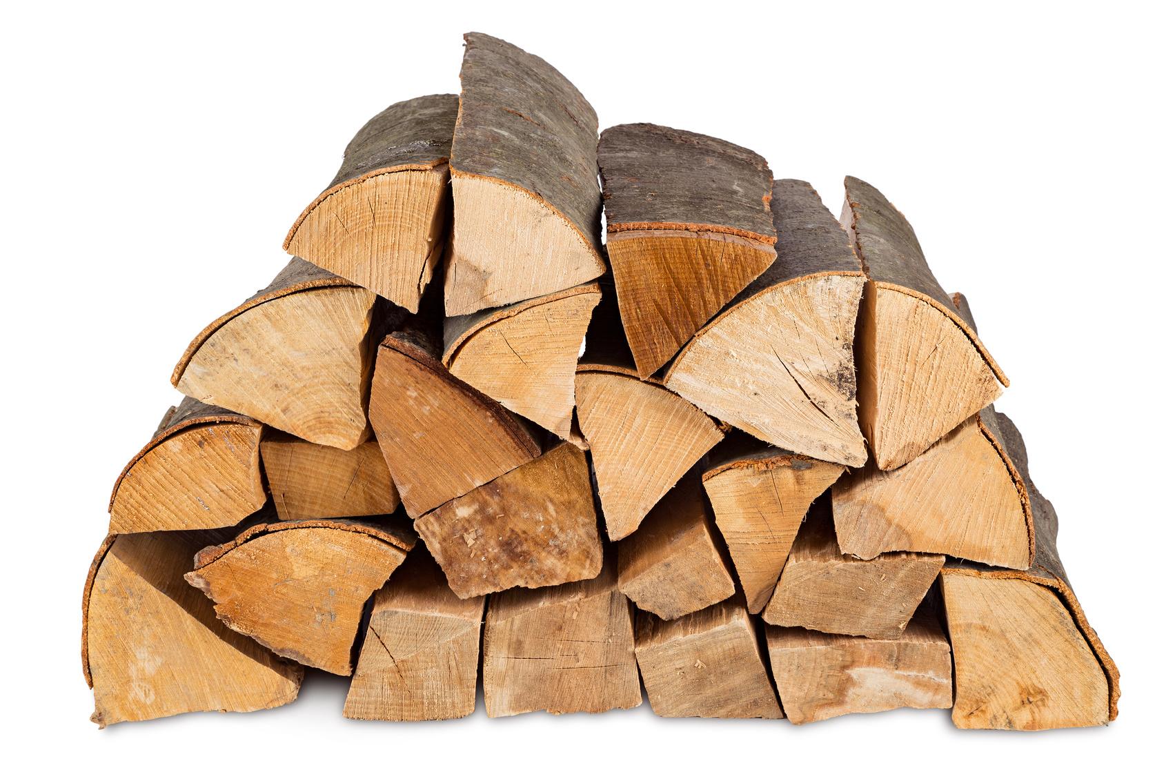 10 Kilogramm KG Premium 25 cm lang getrocknet Kaminholz Brennholz Feuerholz im Karton verpackt, 100%