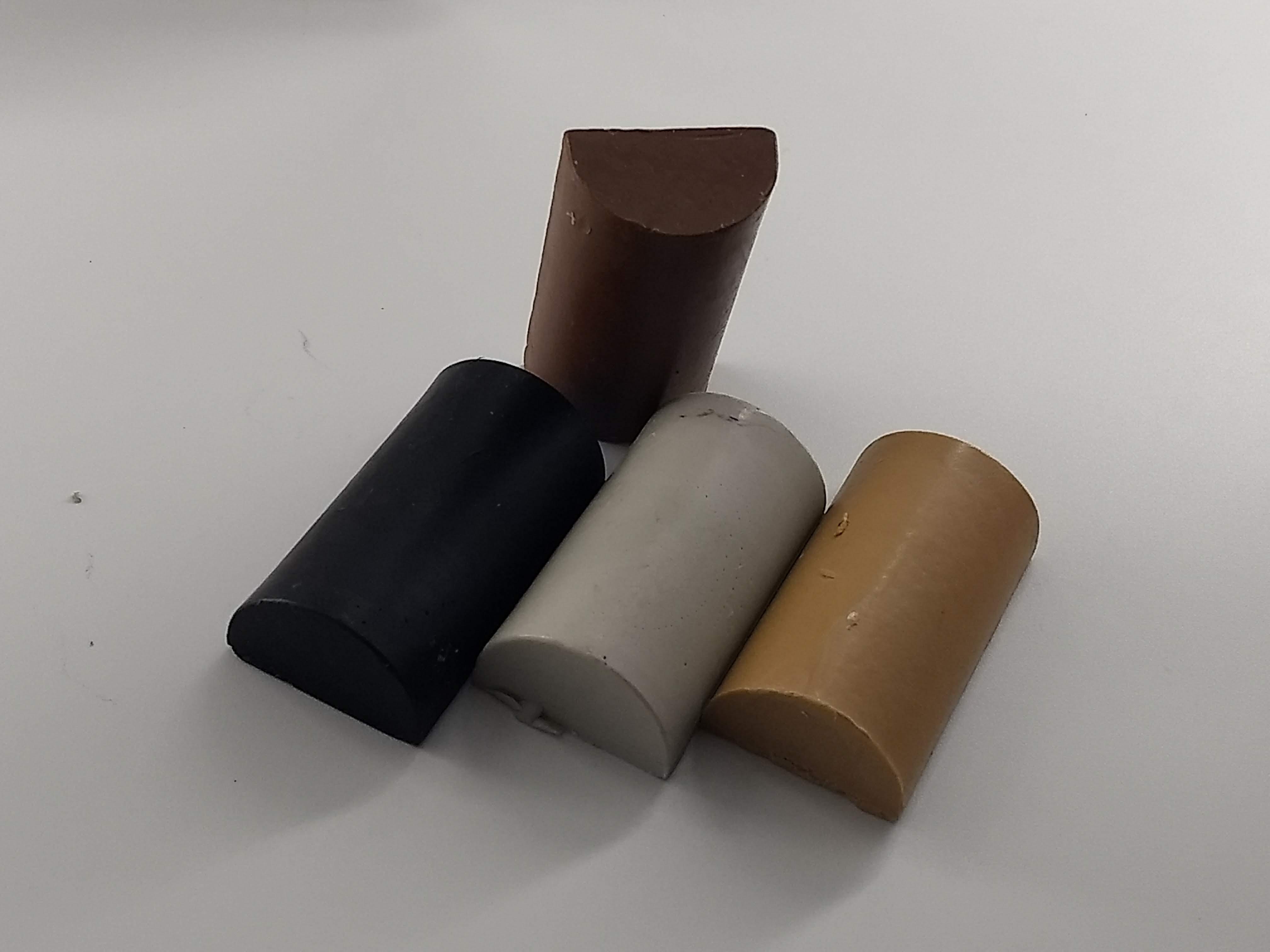1 Stck. Weichwachsstange Weichwachs Füllstoff für Schäden an Möbeln -