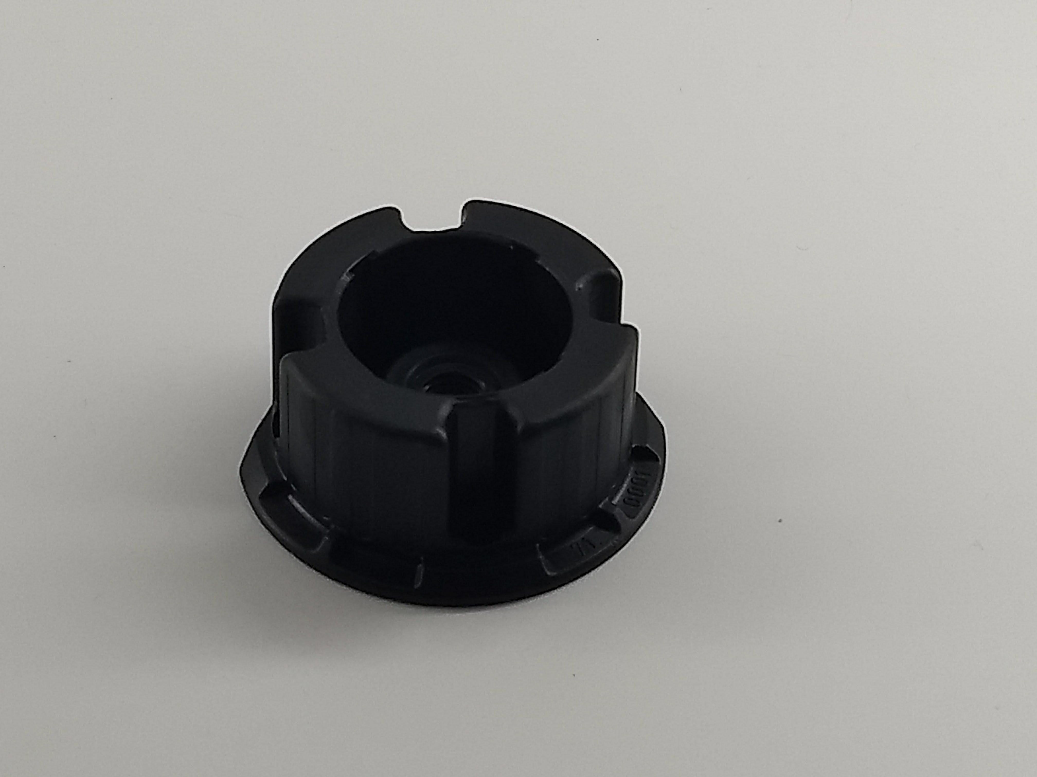 Set 4 Stück - 4 er Set Sockelfuss Möbelfuss Stellfuss Verstellbar für Sockelleiste 120mm - 150mm - i